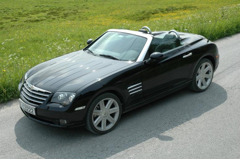 Chrysler crossfire cab 004 large
