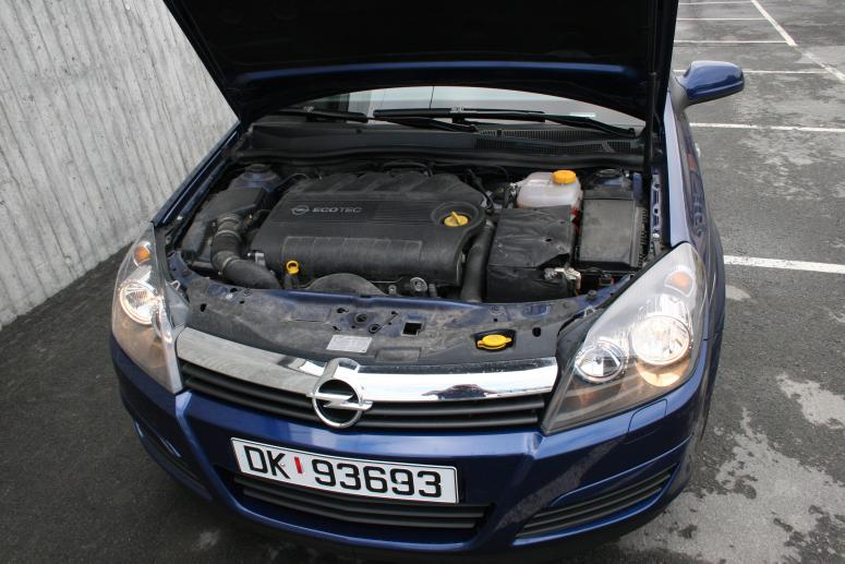 Opel astra 19tdci 005 large